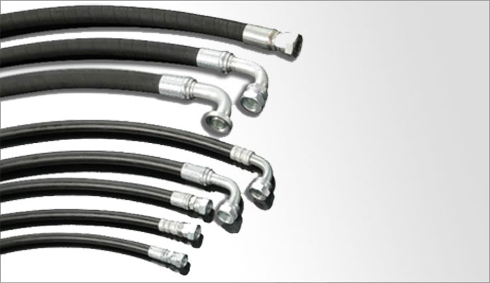 Picture Machines For Hose Assembly