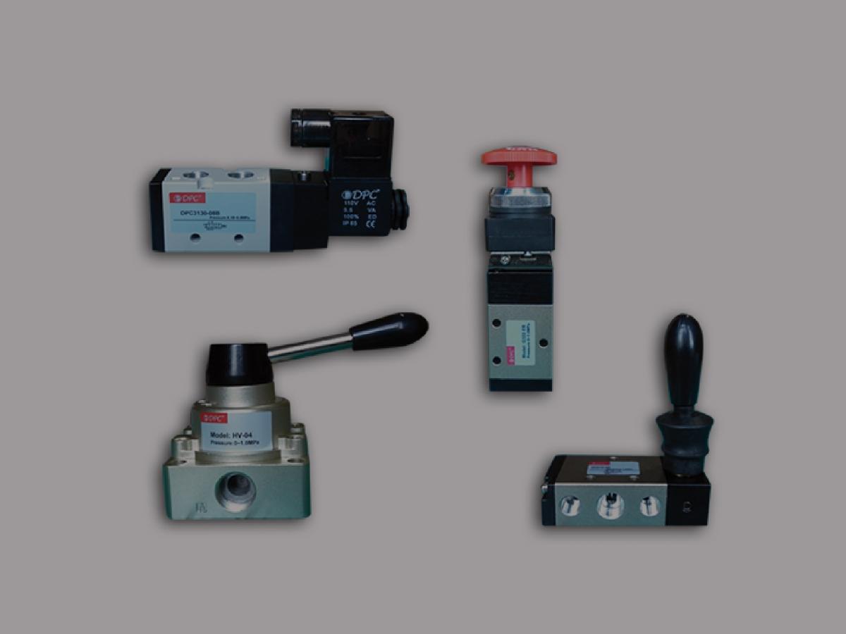 Picture Pneumatic Equipment